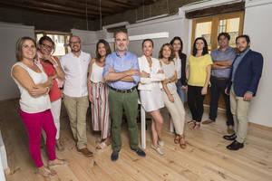 Lemonkey se expande en sólo dos meses a Madrid, Barcelona, Palma de Mallorca y Castellón