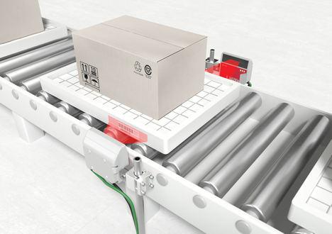 El nuevo BCL 200i está especialmente indicado para la identificación guiada de bandejas.