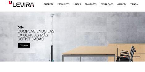Levira International refuerza su presencia en Madrid abriendo una oficina boutique de representación