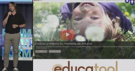 Educatool, una herramienta para saber si la forma de educar a los hijos es la adecuada