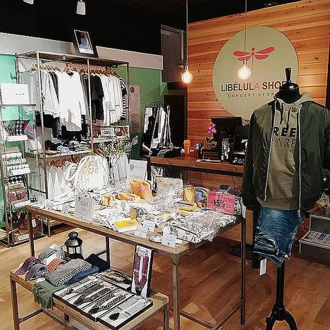 Libélula Shop apoya el autoempleo con un descuento de 6.100 euros a los franquiciados en 2019