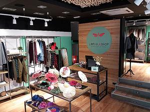 Libélula Shop abrirá 10 tiendas en 2019 para consolidar su propuesta de moda de autor