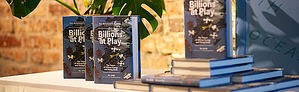 El libro de NJ Ayuk Billones en Juego ya está disponible en español