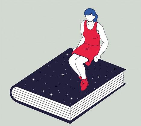 Los lectores, protagonistas de 'Libros que importan', un intercambio masivo de libros en el Festival Internacional de Literatura Capítulo uno