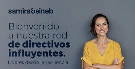 Samira & Sineb crea una red para que los directivos afronten una nueva forma de enfocar los negocios y las relaciones personales impuesta por el COVID-19