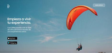 Nace Liiffe, la APP que permite a los viajeros descubrir destinos a través de la vida de otras personas