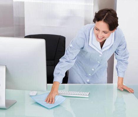 ¿Por qué la limpieza profesional es tan importante en un despacho o en una oficina?