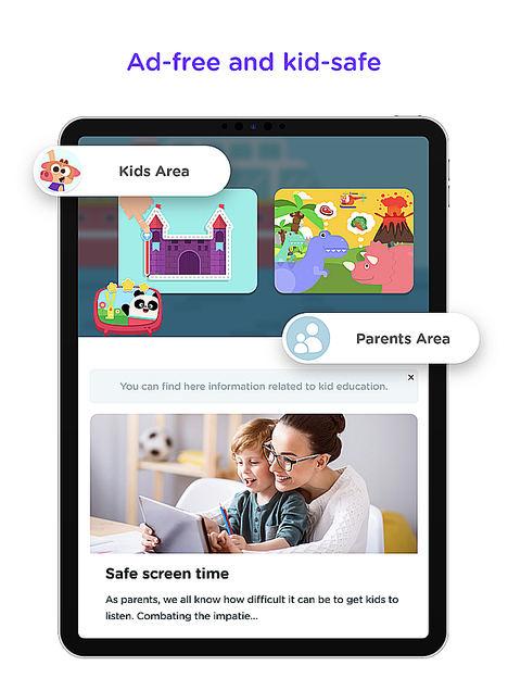 La app de inglés para niños Lingokids alcanza ya los 12 millones de usuarios en todo el mundo