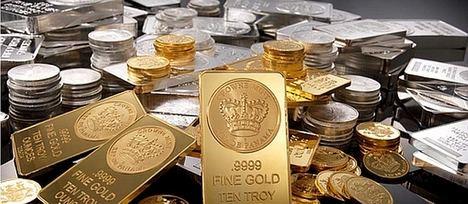 Inversión en oro, inversión segura y rentable