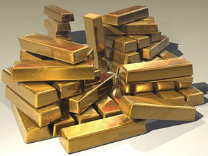 Más del 60% de la demanda mundial de oro es para joyas e inversiones