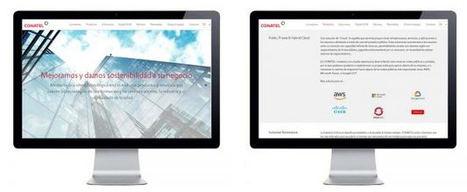 El sitio web corporativo como centro de toda acción de marketing digital