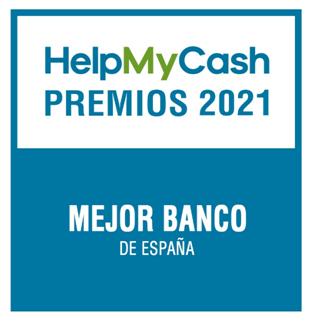 ING, Openbank y Bankinter, los mejores bancos de España en 2021