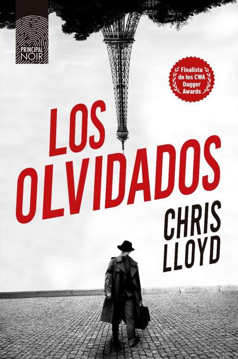 Los olvidados, de Chris Lloyd