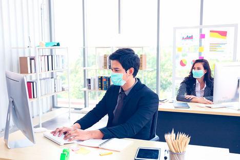 ¿Cómo saber si nuestro lugar de trabajo cumple con las medidas higiénicas contra el coronavirus?