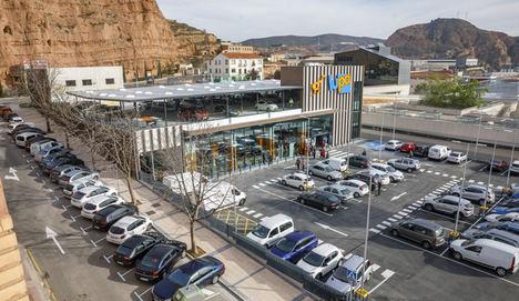 Bureau Veritas certifica con Global Safe Site las medidas de seguridad ante el COVID-19 de Lupa Supermercados