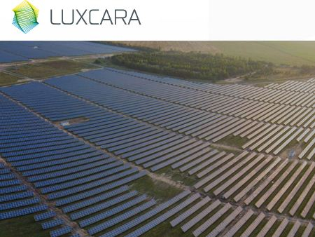 Luxcara y MEAG han iniciado y estructurado un bono de proyecto para financiar un parque eólico en Noruega