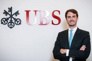 Álvaro Cabeza, UBS AM Iberia.