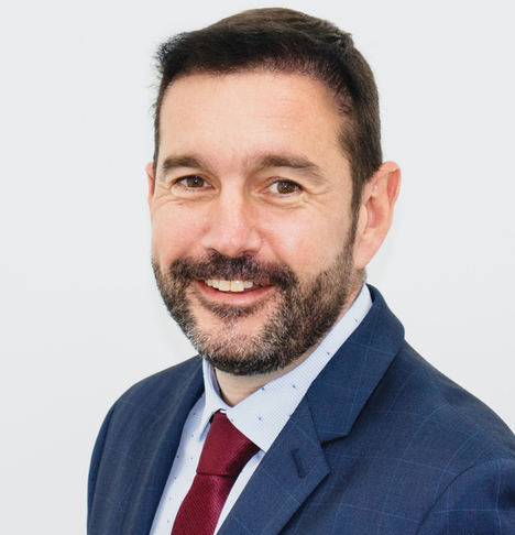 Álvaro Gómez Blanco es nombrado nuevo CEO de MC360