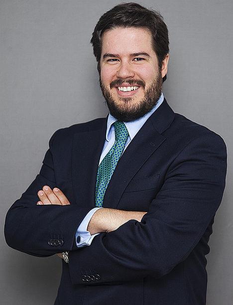 Herbert Smith Freehills incorpora a Álvaro Gross para liderar el área de Fondos Inmobiliarios