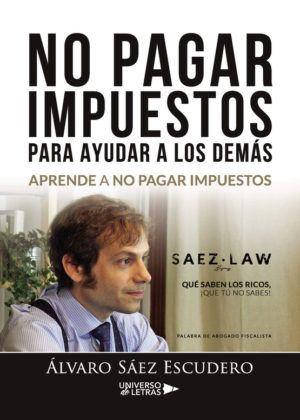 Álvaro Sáez: Los Contribuyentes ganan más del 50% de las veces a Hacienda