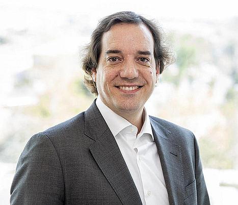 Álvaro Sánchez, Dirección Internacional, VASS.