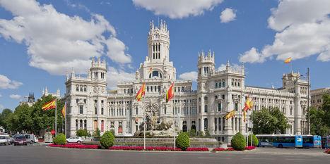 La ciudad de Madrid recibe un 6,8% más de población extranjera en el último año