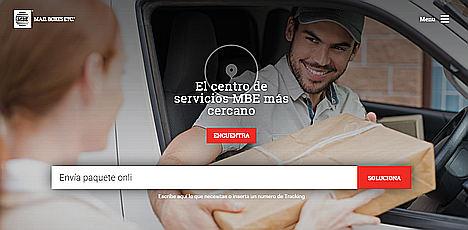 Mail Boxes Etc. inaugura su tercer centro en Portugal