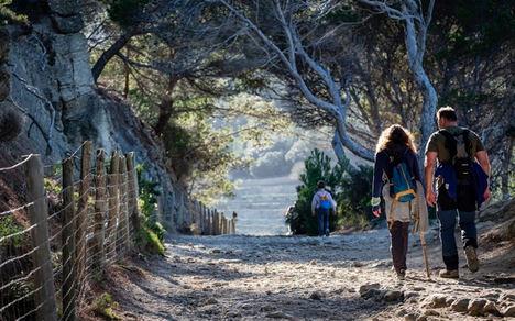 Descubre la variedad turística de Mallorca en otoño