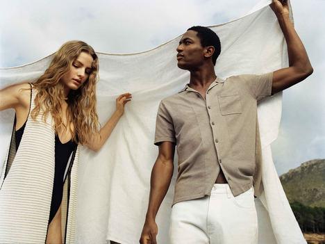 El 79% de las prendas de Mango ya tienen características sostenibles