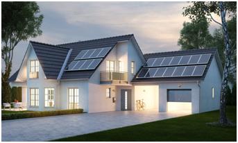 Más eficiente energéticamente, con espacios verdes y tecnología avanzada