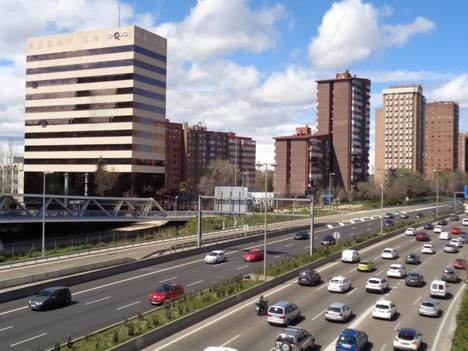 Manpowergroup se traslada a unas nuevas oficinas en madrid econom a de hoy - Oficinas ibercaja burgos ...