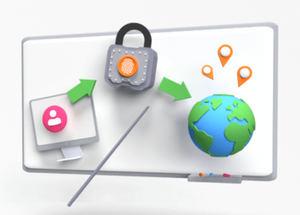 Consejos para mantener seguros tus datos personales mientras navegas por Internet
