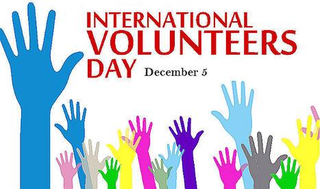 Más de 4.700 voluntarios y cerca de 1.000 actividades de voluntariado en 9 meses