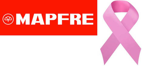 Mapfre se suma a la lucha contra el cáncer de mama