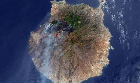 La indemnización de MAPFRE al Cabildo de Gran Canaria por los daños del incendio del verano de 2019 alcanzó los 7,3 m €