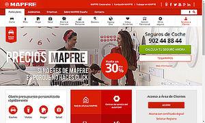 Mapfre, compañía líder de salud en reembolso de gastos por tercer año consecutivo