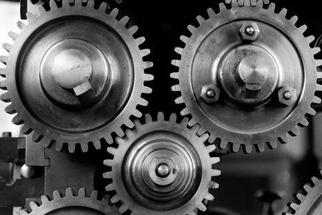 Las ventajas de la maquinaria industrial de segunda mano