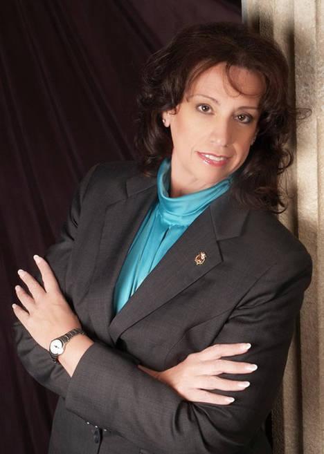 Maria K. Todd, nueva delegada de Termatalia para Estados Unidos