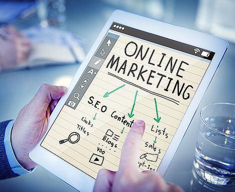 El marketing y la publicidad digital se alían para liderar el mundo online empresarial