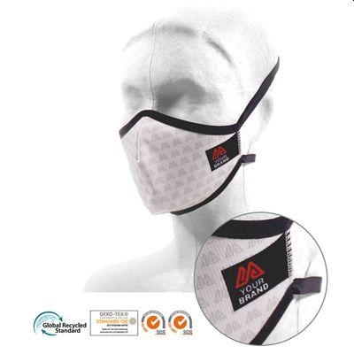 Aumentar la visibilidad de la empresa con mascarillas personalizadas
