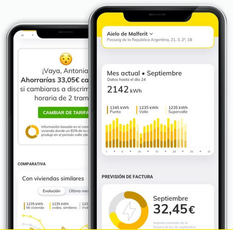 MASMOVIL también ofrece energía verde a sus clientes