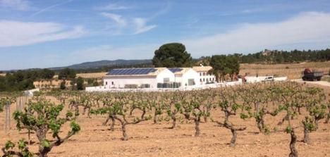 Instalaciones fotovoltaicas, gestión integral del proyecto