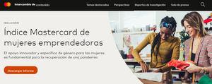 España, entre los diez mejores países para que las mujeres emprendan