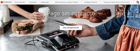 Mastercard lanza una solución con inteligencia artificial para mejorar la seguridad y conveniencia de los pagos electrónicos