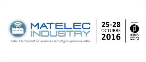 La industria digital a debate en Bilbao con MATELEC INDUSTRY