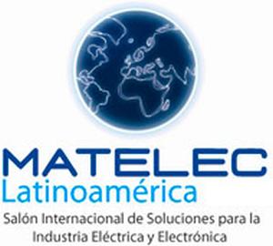 MATELEC Latinoamérica 2017 cuenta con el apoyo de SECARTYS, para potenciar la internacionalización de las empresas españolas