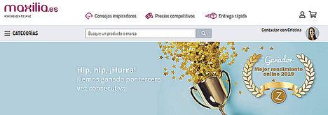 El eCommerce, una alternativa cada vez más popular entre los españoles que mueve más de 33,5 millones de euros