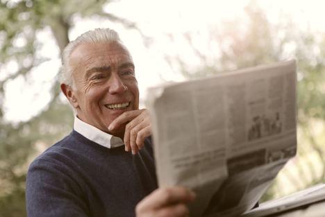 Los mayores de 50 años incrementaron su uso de la tecnología en el año 2020
