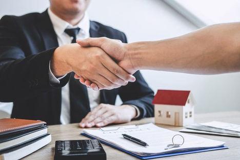 """""""La mayoría de los créditos hipotecarios no operativos ve su resolución en la negociación entre deudor y acreedor"""""""