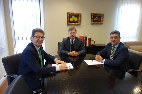MC MUTUAL establece un acuerdo con ARELCIT para impulsar la formación y las prácticas universitarias